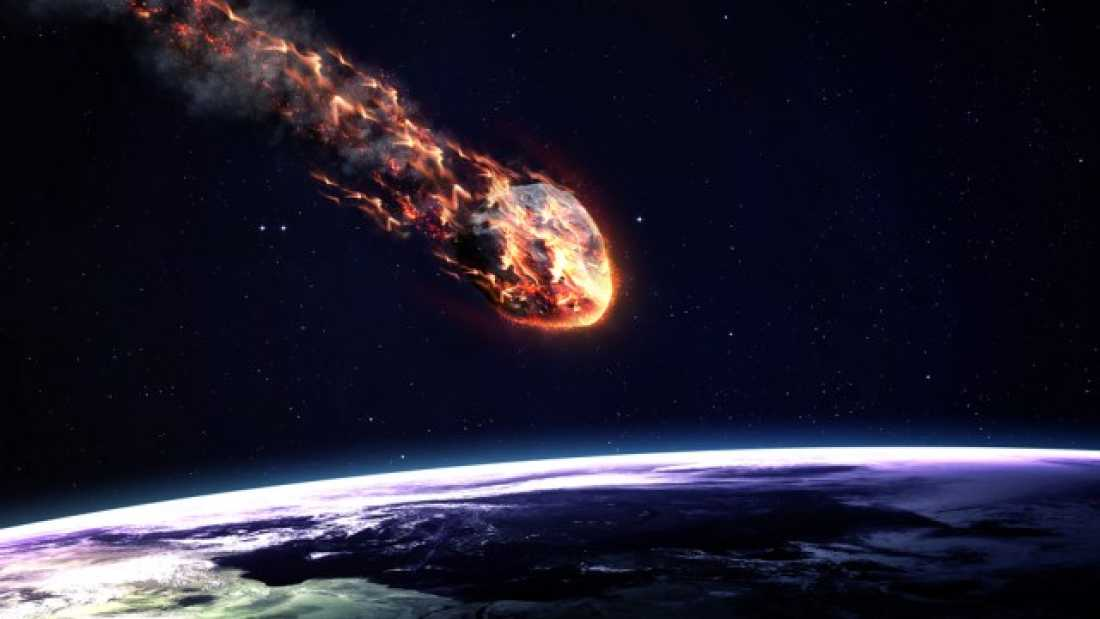 769 Russia Proposes Nuclear Explosions To Stop Asteroids Destroying Earth