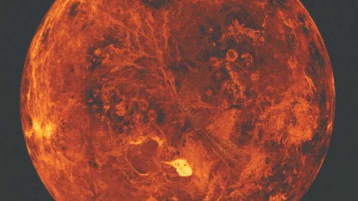 What Do The Other Planets In Our Solar System Smell Like ...
