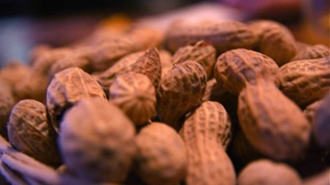 700 Food Allergies Linked To Overactive Immune System At Birth