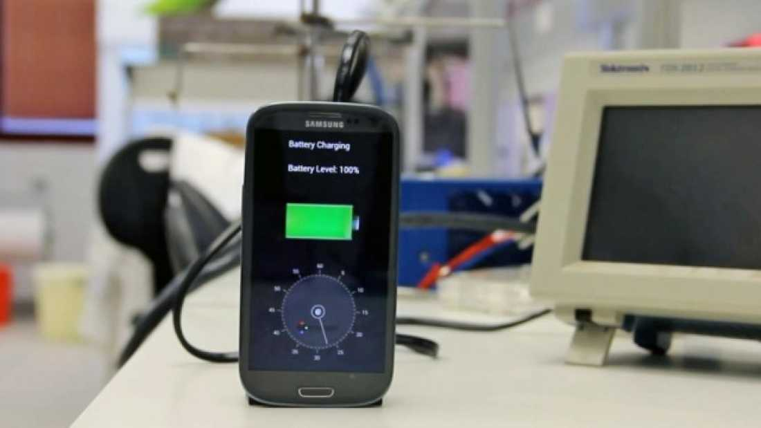 630 Quantum Dots Can Charge Your Smartphone In 30 Seconds