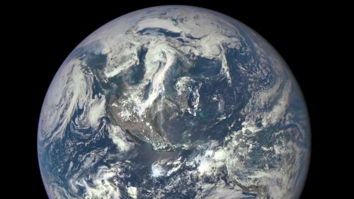 15,000 Scientists Sign A 'Warning To Humanity' About How We Are Destroying The Planet