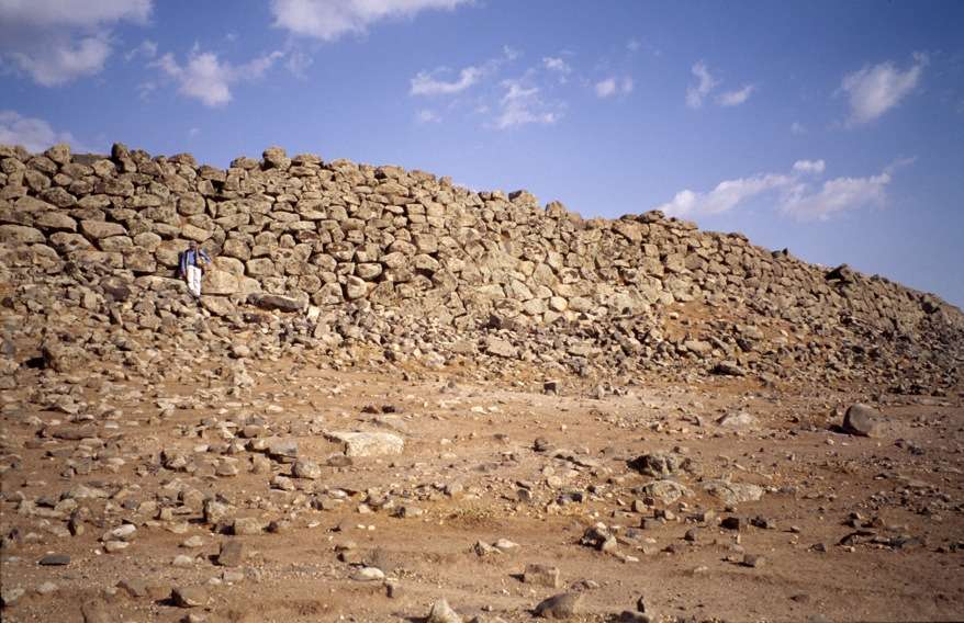 Archaeologists Uncover a 4,000-Year-Old Surveillance Network in Syria