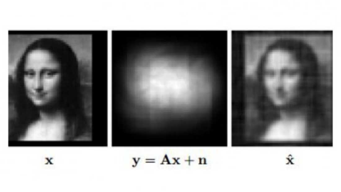 566 Camera Develops Pictures With Algorithms, Not Lenses