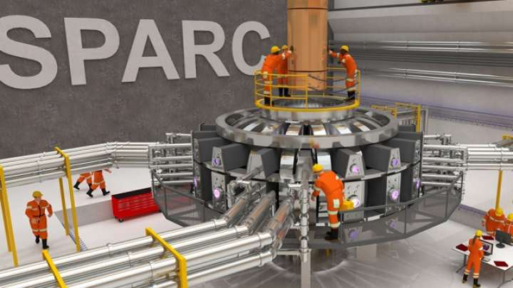 Image result for A Nuclear Fusion Power Plant That Could Be Up And Running By 2033