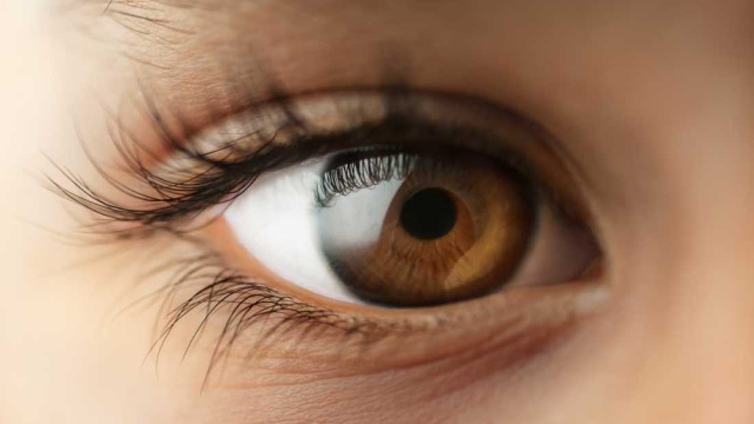 322 Revolutionary Stem Cell Surgery Restores Sight In Children With Cataracts