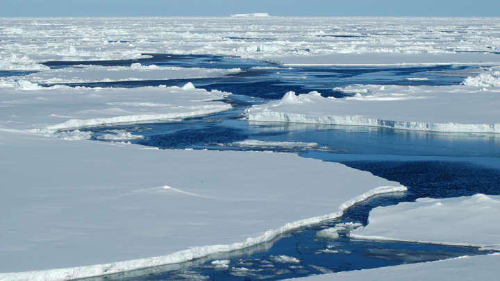 Arctic Expedition Discovers Plastic Pollution The Furthest North Of Any Ocean Yet