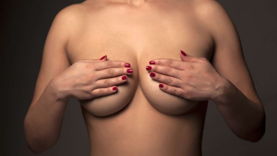 1525 Nine Surprising Facts About Breasts You Probably Didn't Know