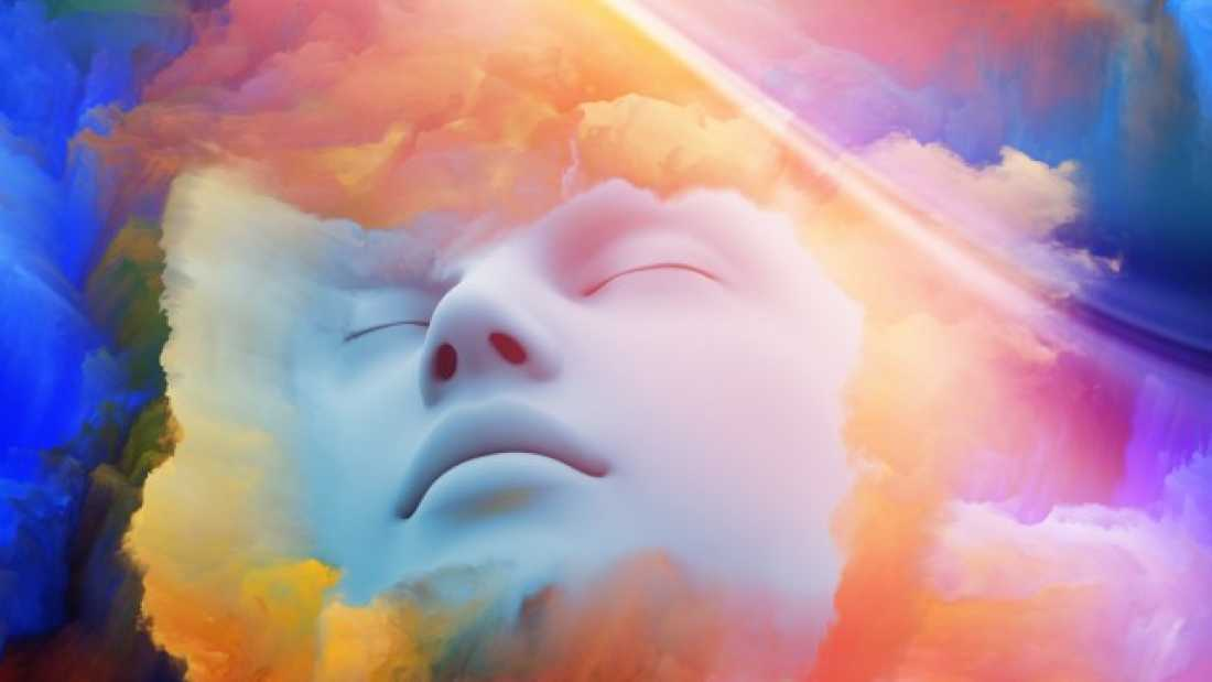 526 The Ability To Control Dreams May Help Us Unravel The Mystery Of Consciousness