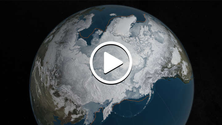 The Extent Of Winter Ice At The Poles In 2017 Is Deeply Disturbing