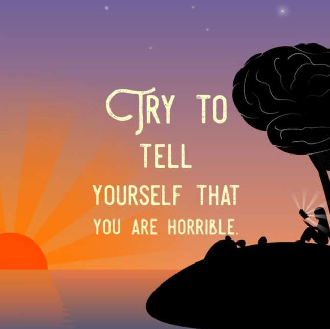 Ai Trying To Design Inspirational Posters Goes Horribly And