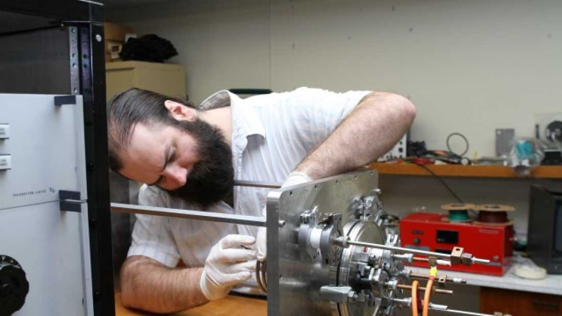 2514 Insanely Fuel Efficient Engine Could Go To Mars And Back On One Tank Of Fuel
