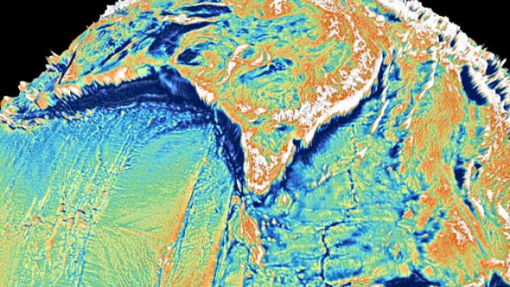 Incredibly Detailed BillionYearOld Ancient Maps Of Earth
