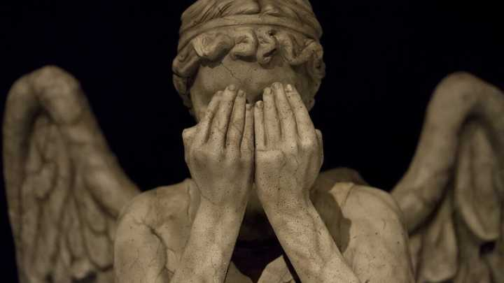 "Physicists Demonstrate ""Weeping Angel"" Effect 