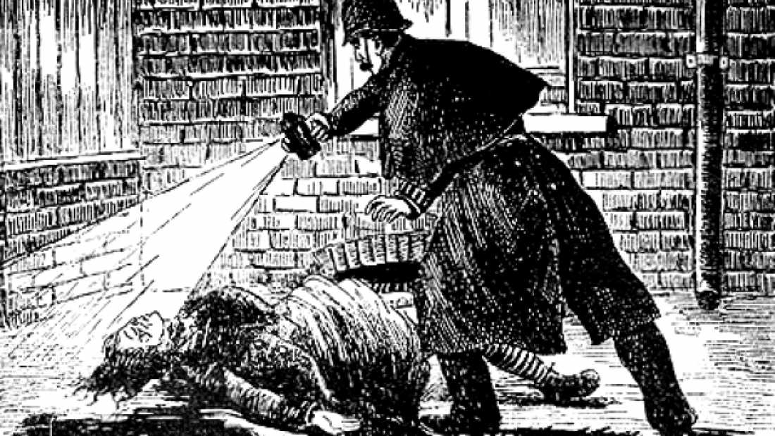 2050 Investigator Claims To Have Solved The Ripper Mystery Using DNA