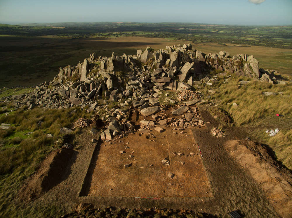 Stonehenge builders were Welsh, Oxford University finds
