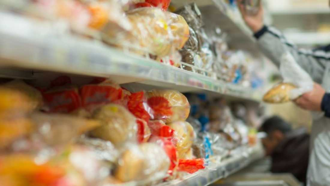 129 Researchers Develop Biodegradable Plastic That Extends The Shelf Life Of Food