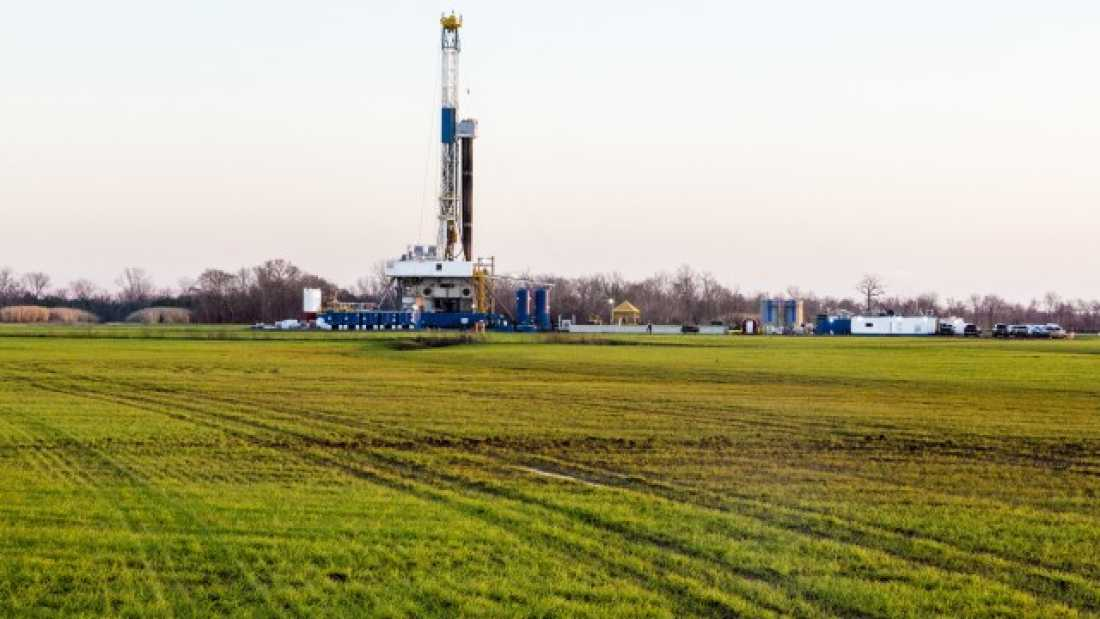 473 Study Confirms Earthquakes In Ohio Were Triggered By Fracking