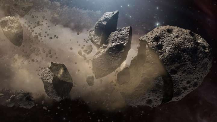 earth past december asteroid going iflscience