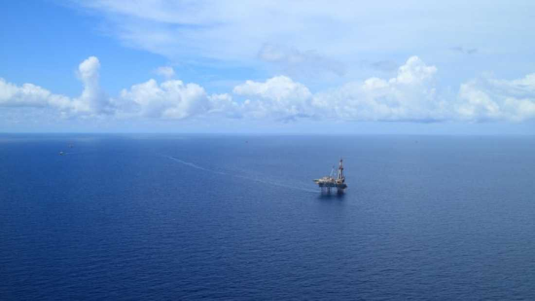 453 Obama Administration Bans Oil And Gas Drilling Off The Atlantic Coast