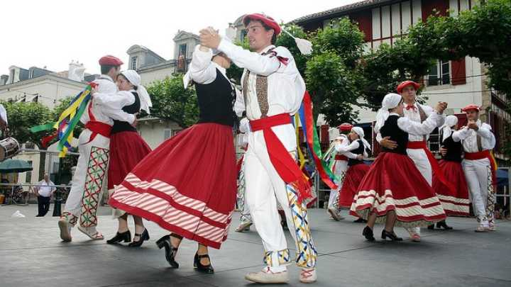 Image result for basque people