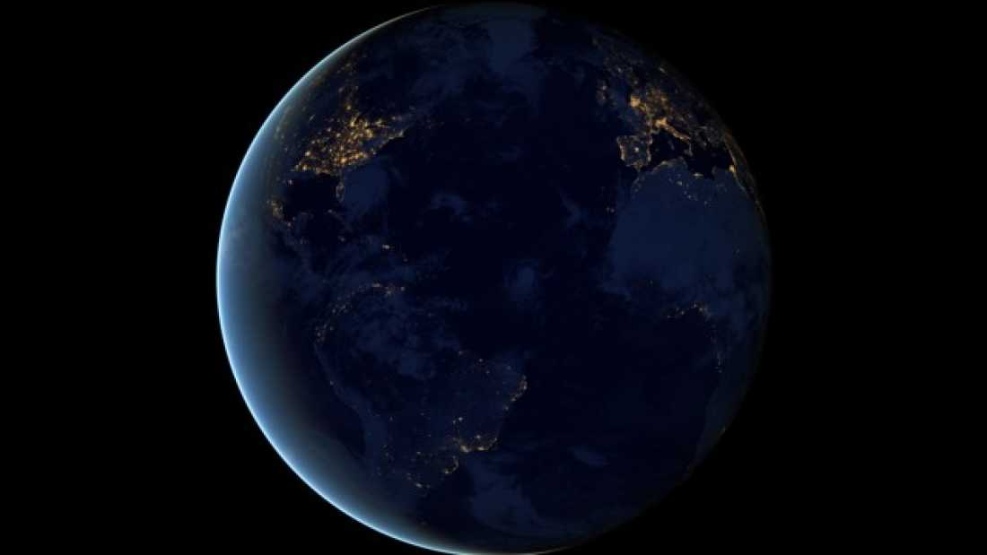 7 No, NASA Has Not Predicted A Global Blackout in December