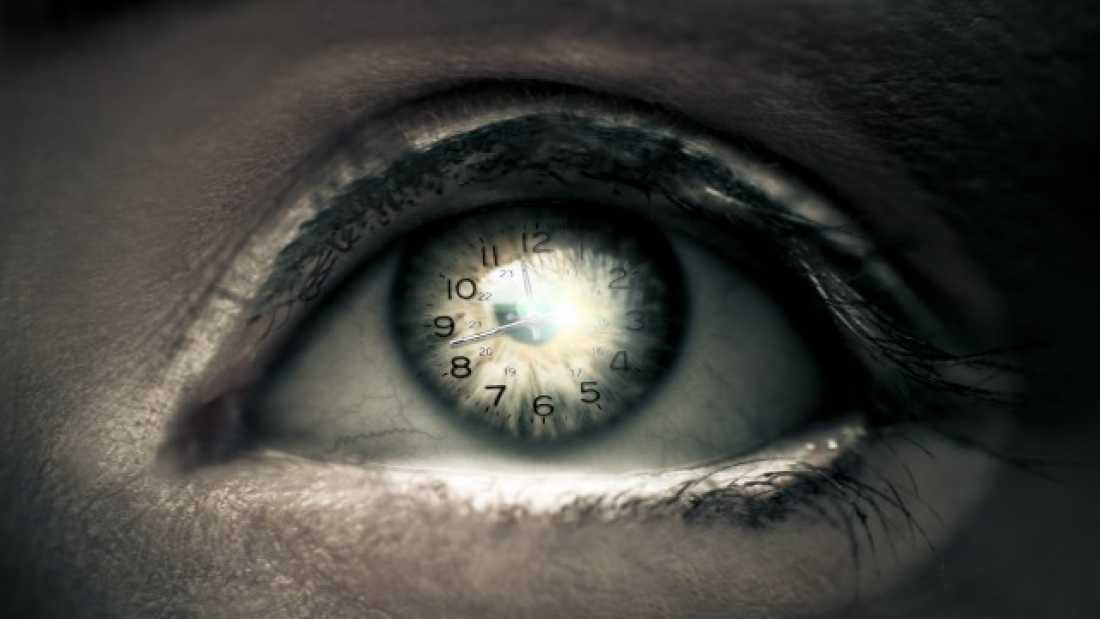 791 Scientists Discover 'Reset Button' For The Body's Biological Clock