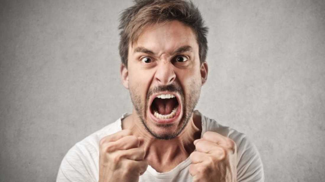 1209 The Science Of 'Hangry', Or Why Some People Get Grumpy When They're Hungry