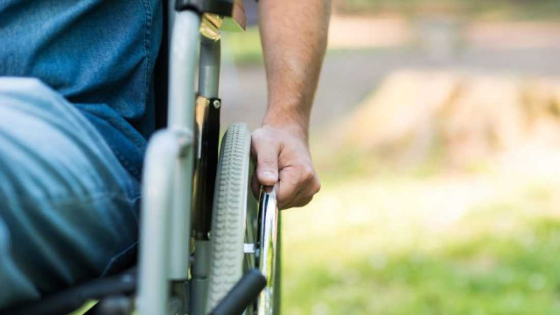 714 Patients Previously Paralyzed By Multiple Sclerosis Able To Walk Again