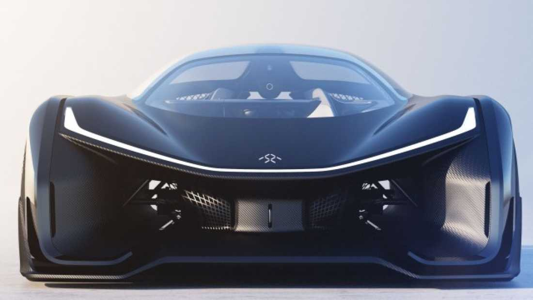 550 Robots, Batmobiles And Superdrones: The Coolest Stuff Announced At CES This Year