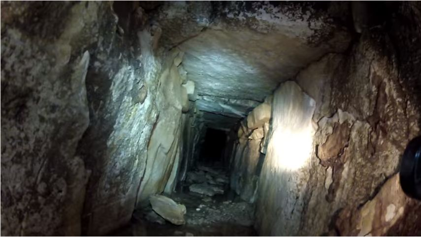 Secret Water Tunnel Discovered Under Ancient Mayan Temple