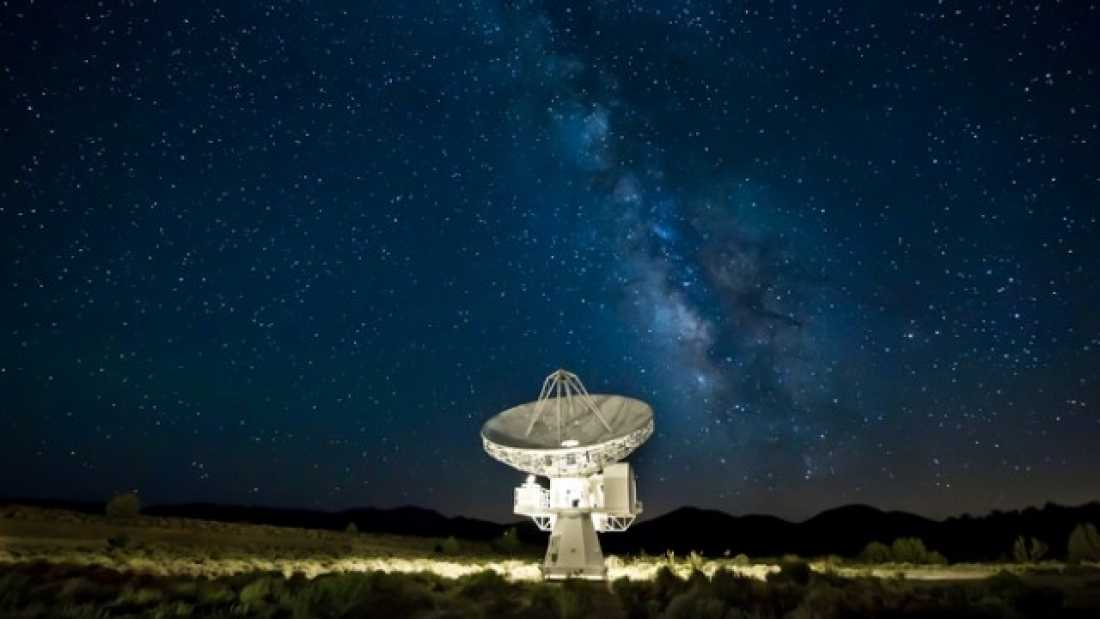 1856 We Could Find Alien Life, But Politicians Don't Have The Will