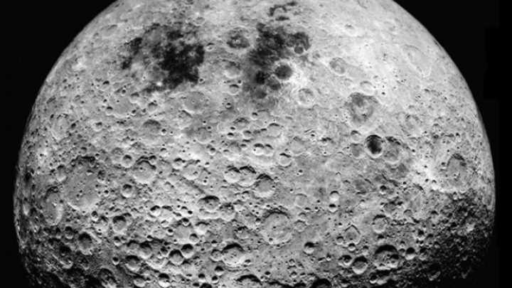Land Rover Discovery >> China's Plan To Be First To Far Side Of The Moon Could ...