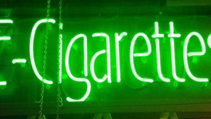 Is vapor cigarette good for you
