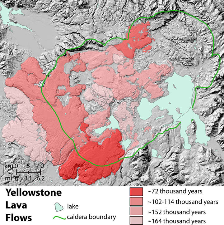 This Is What Would Happen To The World If The Yellowstone ... Yellowstone Destruction Map on rainier destruction map, yosemite caldera map, everglades destruction map, yellowstone destruction radius, yellowstone destruction zone, yellowstone super volcano effects, yellowstone fallout projections super volcano,