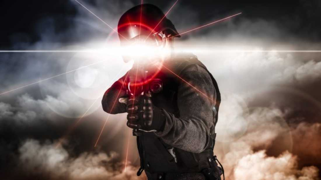 162 U.S. Army Could Begin Using Laser Weapons By 2023