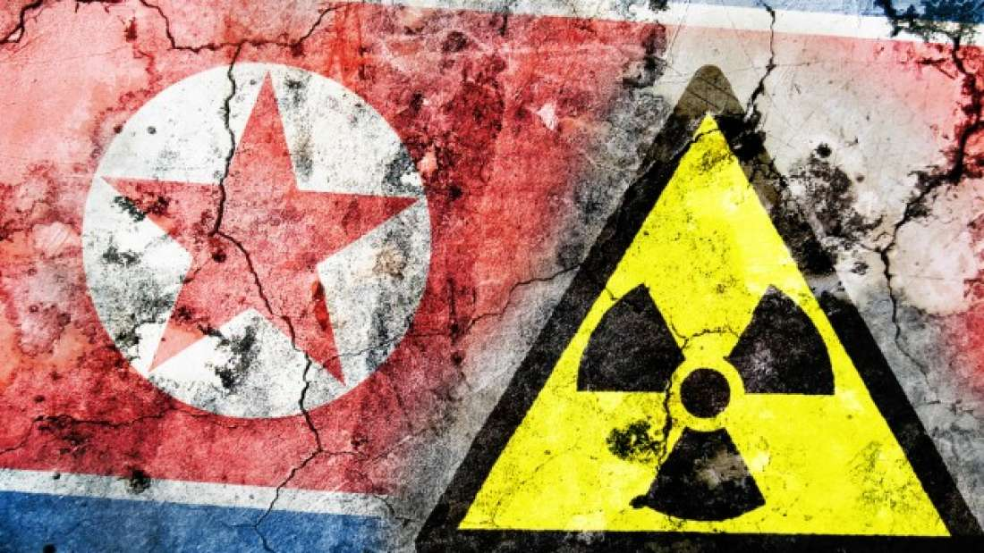 1441 North Korea's Nuclear Tests Could Trigger A Deadly Volcanic Eruption