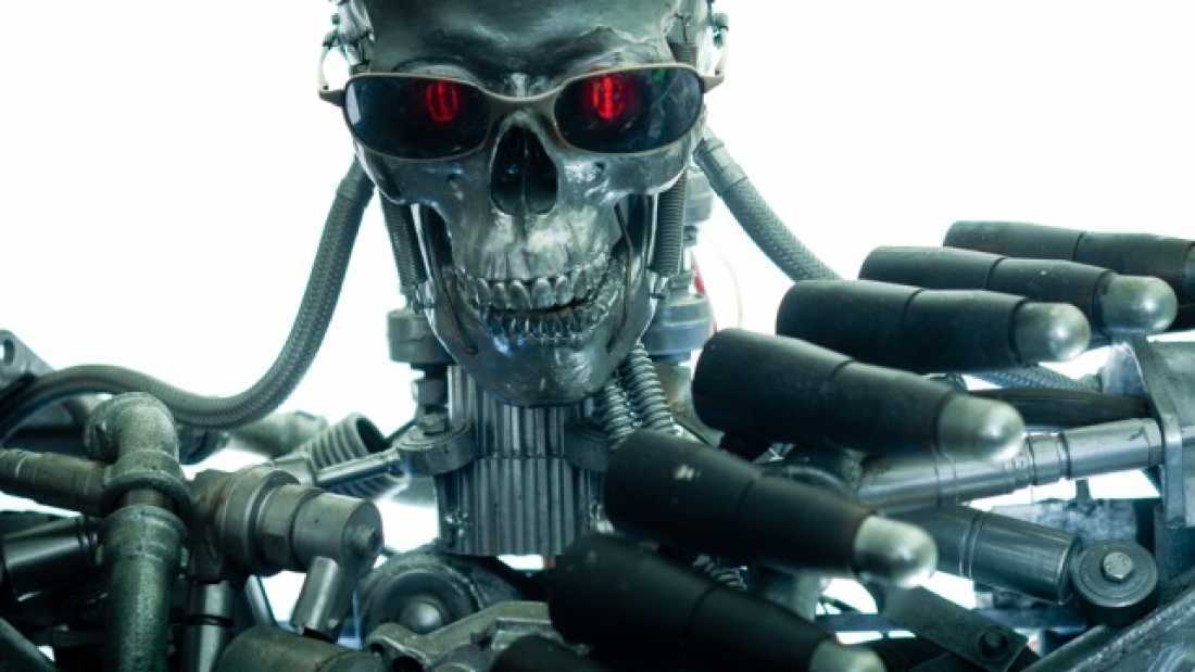 561 Scientists and Engineers Warn Of The Dangers Of Artificial Intelligence