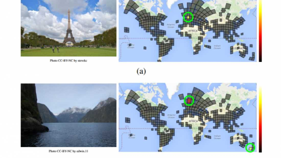 "79 Google's New AI Has ""Superhuman"" Ability To Locate Where Your Image Was Taken"