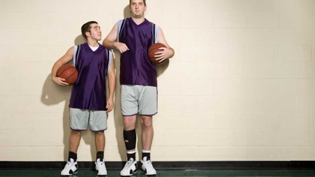 637 The Long And The Short Of It: Eight Reasons Why Short Men Come Up Short