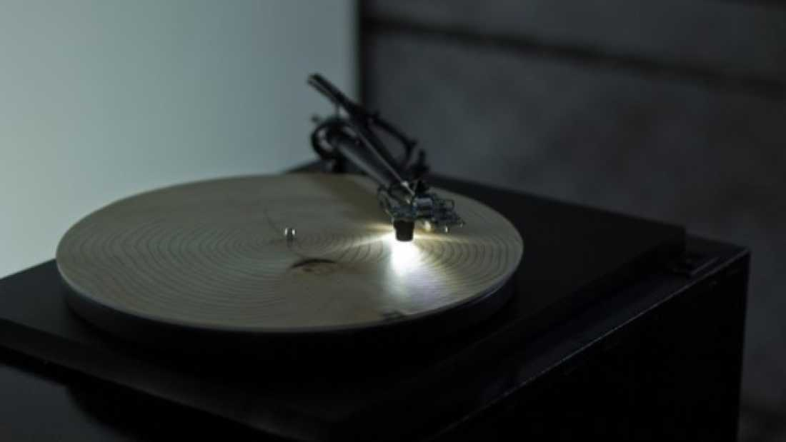 1366 What Do Tree Rings Sound Like When Played Like A Record?