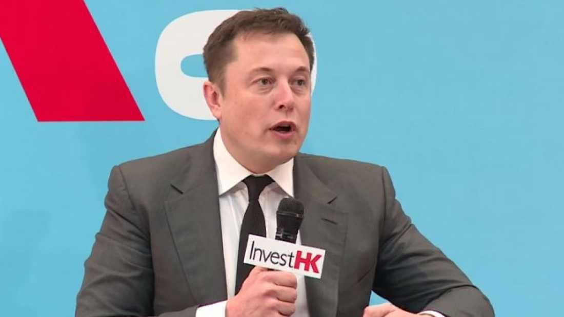 1021 Elon Musk Says He Will Reveal How He Plans To Get To Mars This Year