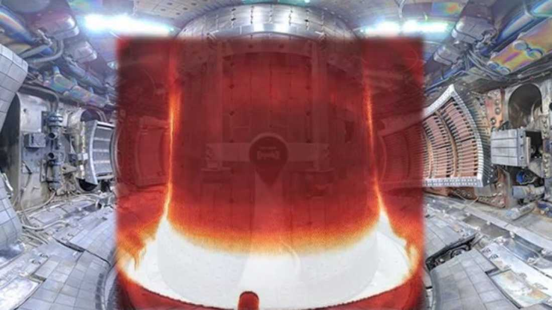 836 Nuclear Fusion's 'Heat Loss' Problem May Have Been Solved