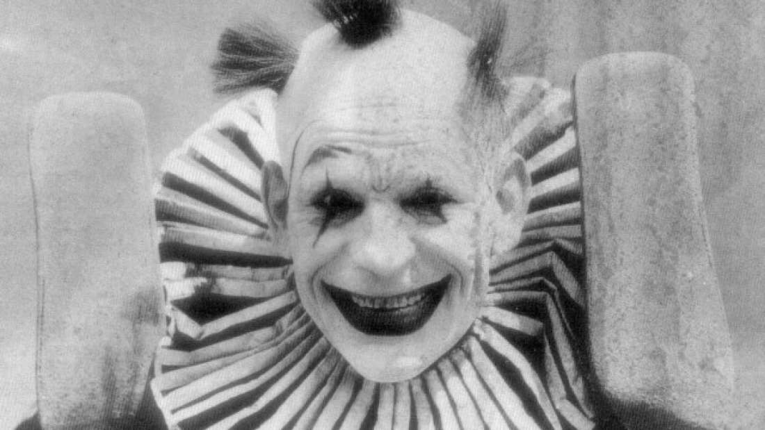 3285 Why Are So Many People Afraid Of Clowns?
