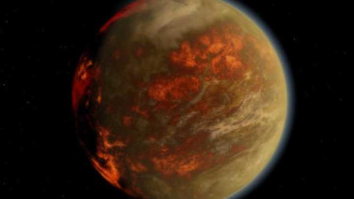 10 Real Planets That Are Stranger Than Science Fiction