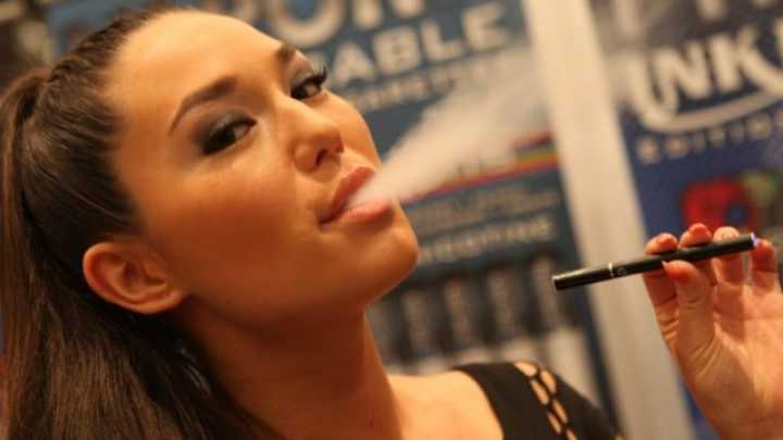 Electronic cigarette review UK