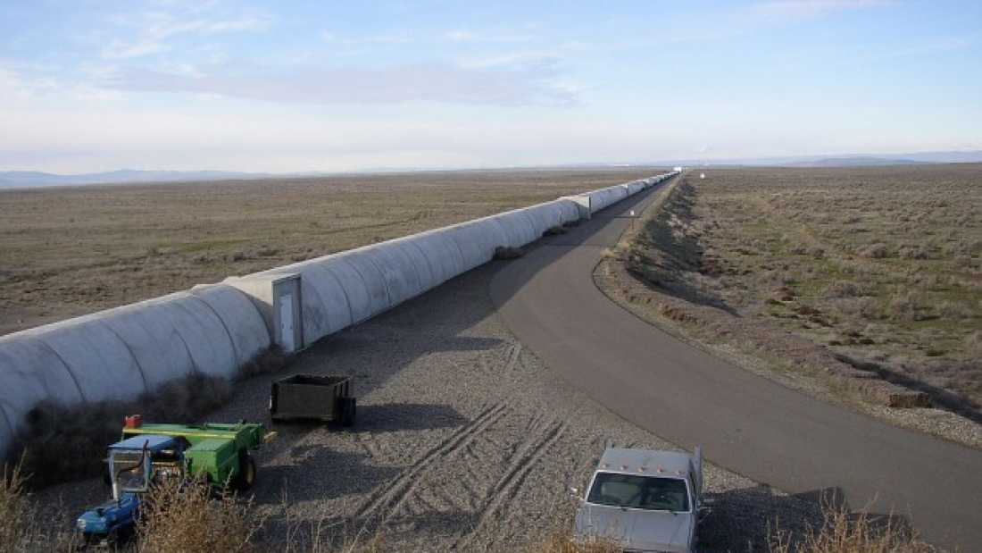 567 Rumor Claims Gravitational Waves Have Been Detected At LIGO