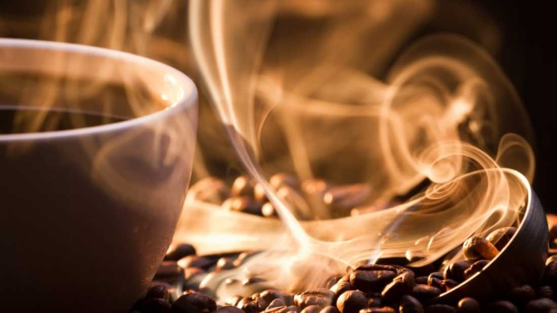 949 Drinking Coffee Could Help Protect Your DNA From Damage
