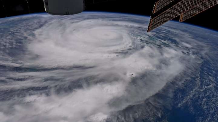 Public To Scientists: Why Can't We Just Nuke These Hurricanes?