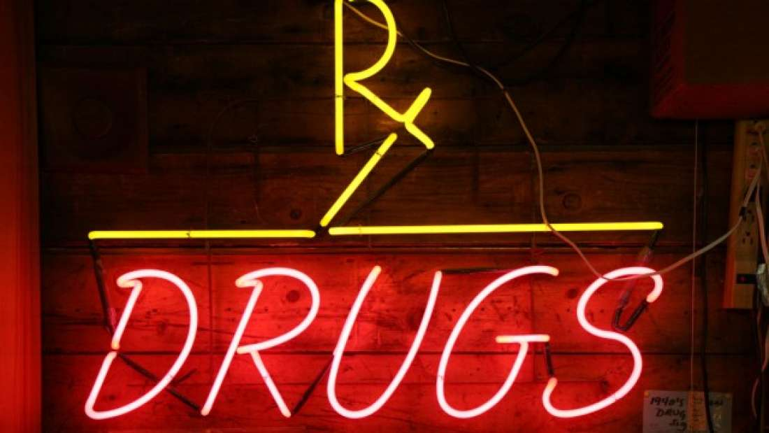 3882 What's The Most Dangerous Drug In The World?