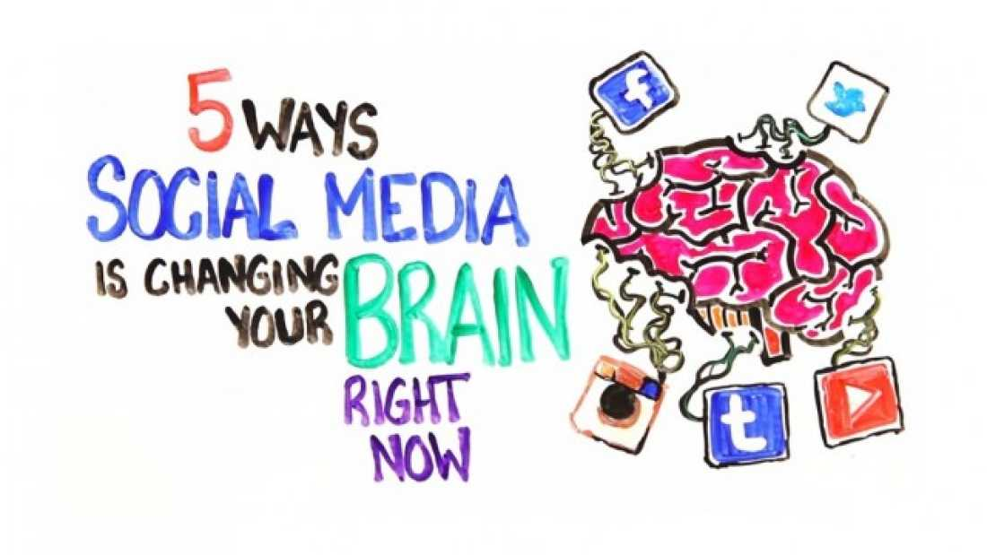 2121 5 Ways Social Media Is Changing Your Brain